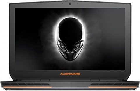 Alienware 17 AW17R3 17.3-Inch Full HD Gaming Laptop, 6th Gen Intel Core i7-6700HQ UP to 3.5GHz, 8GB Memory, 2048GB SSD (512GB SSD x 4) + 2TB Hard Drive, 3GB GeForce GTX 970M Graphics, Windows 10