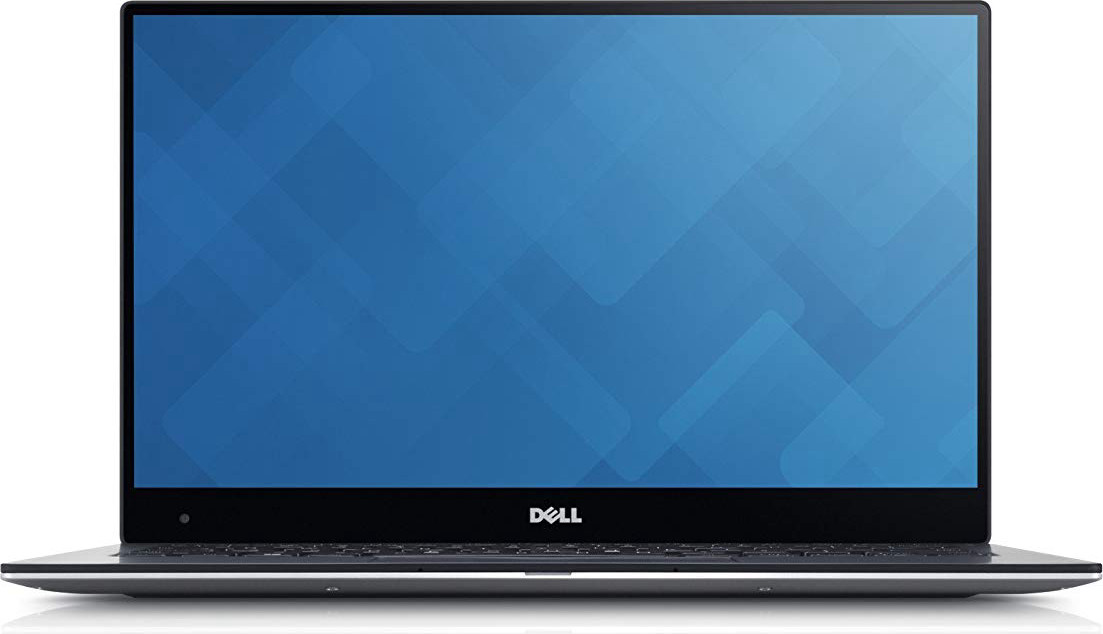 "Dell XPS 13 9360 13.3"" Laptop QHD+ Touchscreen 7th Gen Intel Core i7-7500U, 16GB RAM, 512GB NVME SSD Machined Aluminum Display Silver Win 10 (Certified Refurbished)"