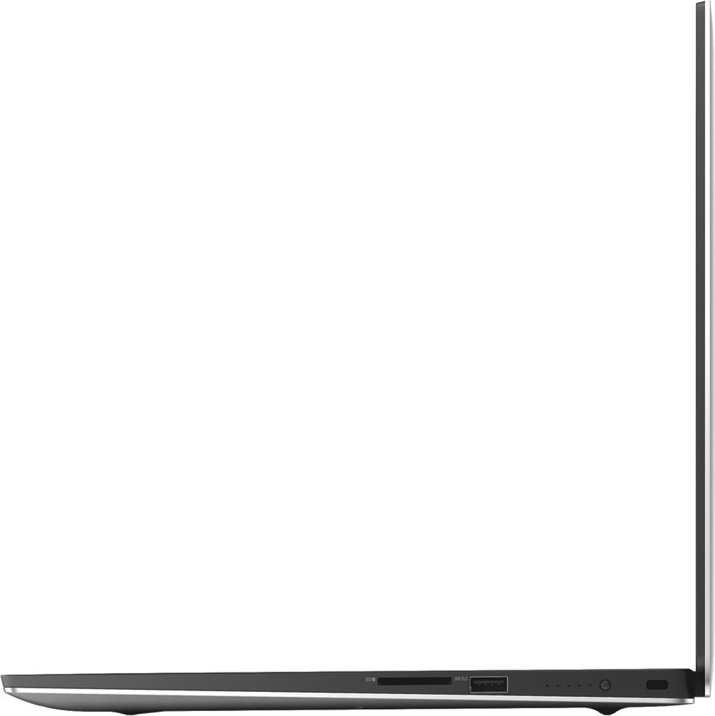 Dell XPS 15 9560 FHD 1080P Intel Core i7-7700HQ 16GB RAM 512GB SSD Nvidia GTX 1050 4GB GDDR5 Windows 10 Professional (Renewed)