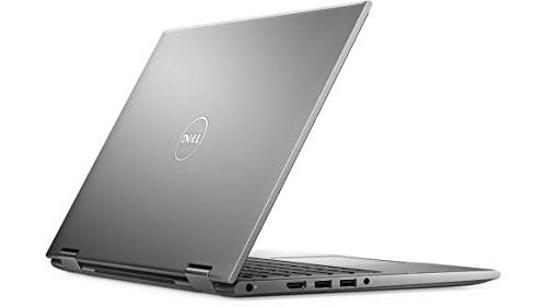 "Dell Inspiron 13.3"" 2 in 1 Full HD IPS Touchscreen Business Laptop/tablet, Intel Quad-Core i7-8550U 16GB DDR4 256GB SSD MaxxAudio Backlit Keyboard 802.11ac Bluetooth HDMI Webcam Win 10"