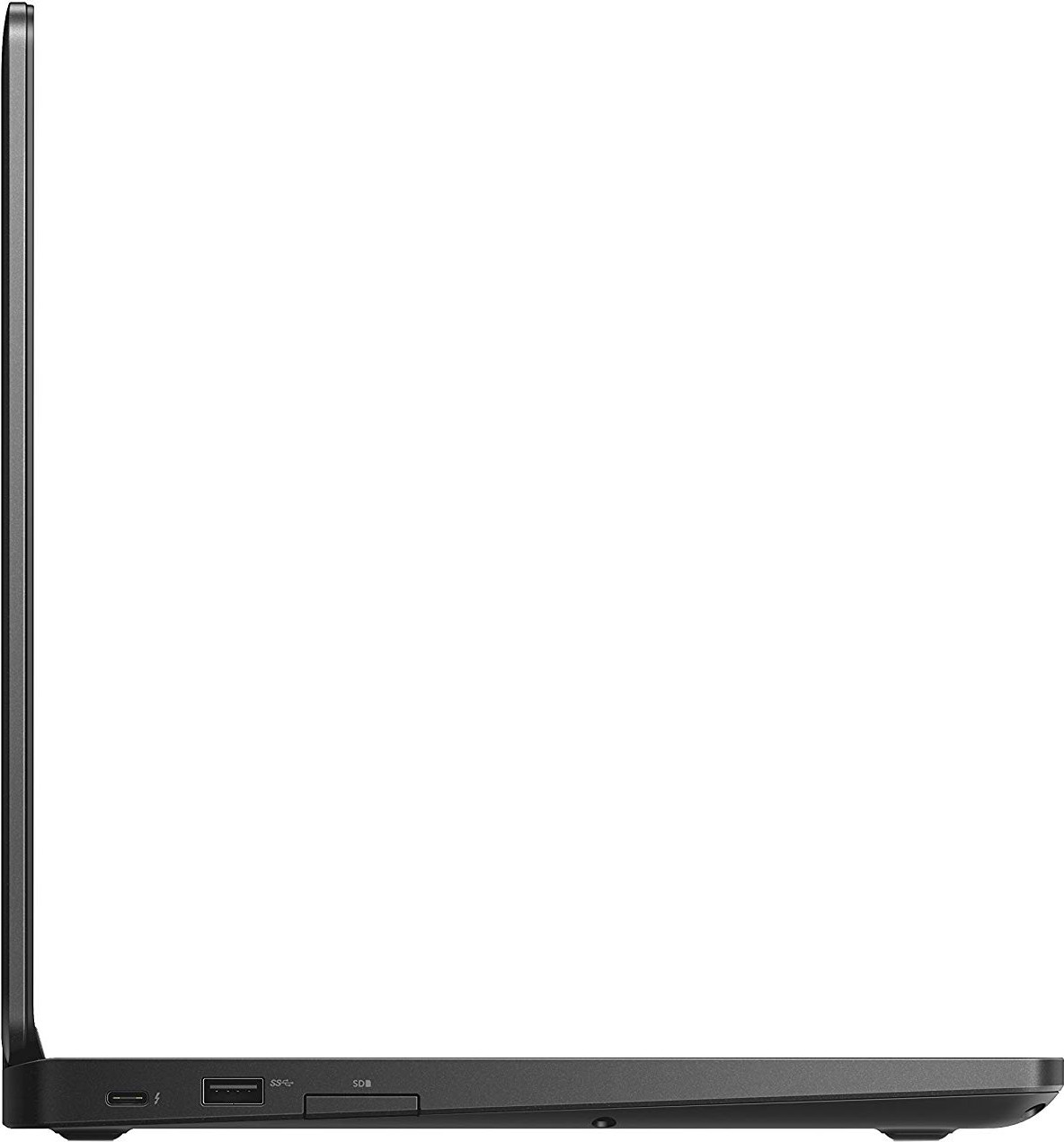"Dell Latitude 5490 RP23X Laptop (Windows 10 Pro, Intel i5-8350U, 14"" LCD Screen, Storage: 256 GB, RAM: 8 GB) Black"