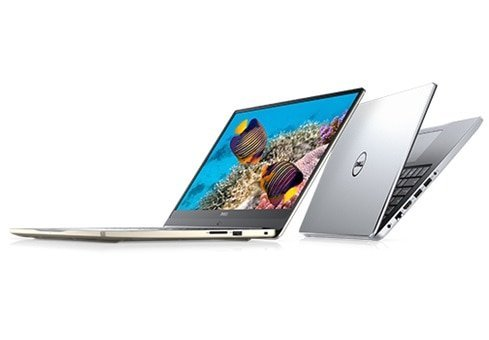 "2018 Newest Dell 7000 Series Premium Business Laptop with 15.6"" Inch InfinityEdge Full HD (1080P) Screen Display, i7-8550 Processor, 8GB RAM, 1TB HDD, Windows 10 Pro"