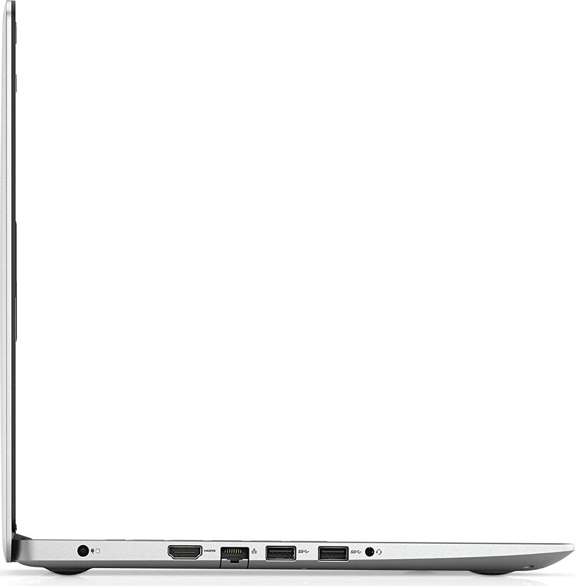 "Dell i5575-A217SLV-PUS Inspiron 15 5575 - LED-Backlit Display - AMD Ryzen 5 - Radeon Vega8 Graphics - 8GB Memory - 1TB Hard Drive, 15.6"", Platinum Silver"