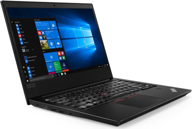 "Oemgenuine Lenovo ThinkPad Edge E490 14"" FHD IPS Display, Intel Quad Core i7-8565U, 16GB RAM, 500GB Solid State Drive, Fingerprint, Win10P"