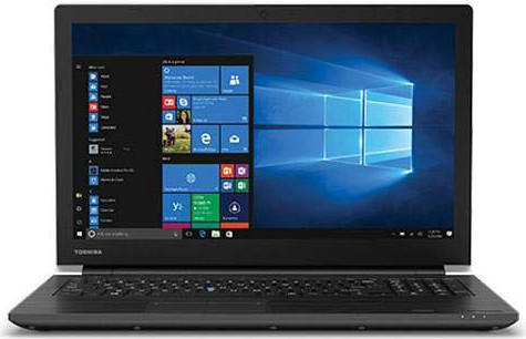 "TOSHIBA Tecra A50-E 15.6"" HD Business Laptop Computer, Intel Core i7-8550U up to 4.0GHz, 8GB DDR4, 256GB M.2 SSD, DVD±RW, HDMI, 802.11ac, Bluetooth, TPM 2.0, USB 3.0, Windows 10 Professional"