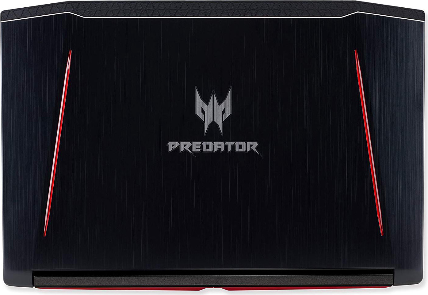 "Acer Predator Helios 300 Gaming Laptop, 15.6"" FHD IPS w/ 144Hz Refresh Rate, Intel 6-Core i7-8750H, Overclockable GeForce GTX 1060 6GB, 16GB DDR4, 256GB NVMe SSD, Aeroblade Metal Fans PH315-51-78NP"