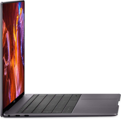 "Huawei MateBook X Pro Signature Edition Thin & Light Laptop, 13.9"" 3K Touch, 8th Gen i7-8550U, 16 GB RAM, 512 GB SSD, GeForce MX150, 3:2 Aspect Ratio, Office 365 Personal, Space Gray - Mach-W29C"