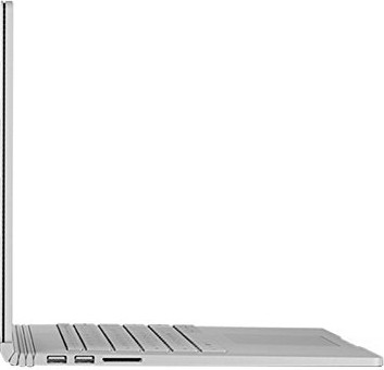 "Microsoft Surface Book 2 HNQ-00001 Detachable 2-IN-1 Business Laptop - 13.5"" TouchScreen (3000x2000), 8th Gen Intel Quad-Core i7-8650U, 1TB PCIe SSD, 16GB RAM, Nvidia GTX 1050, Windows 10 Pro Creators"