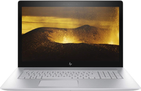 HP Envy 17T Touch Intel Core i7-8550U Quad Core, 512GB SSD, 16GB RAM, Win 10 Pro HP Installed, 17.3 FHD touch, Nvidia 4GB DDR5,B&O speakers, Mcafee 3 Years Internet Security, WideVision HD Cam(not IR)
