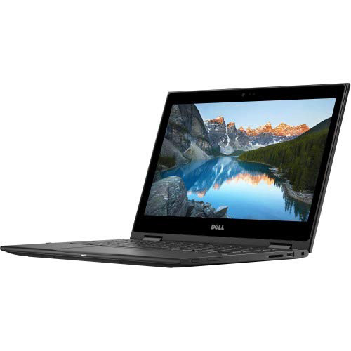"Dell Latitude 3390 13.3"" 1920 x 1080 Touchscreen 2-in-1 Laptop with Intel Core i5-8350U Quad-core 1.7 GHz, 8GB RAM, 256GB SSD"