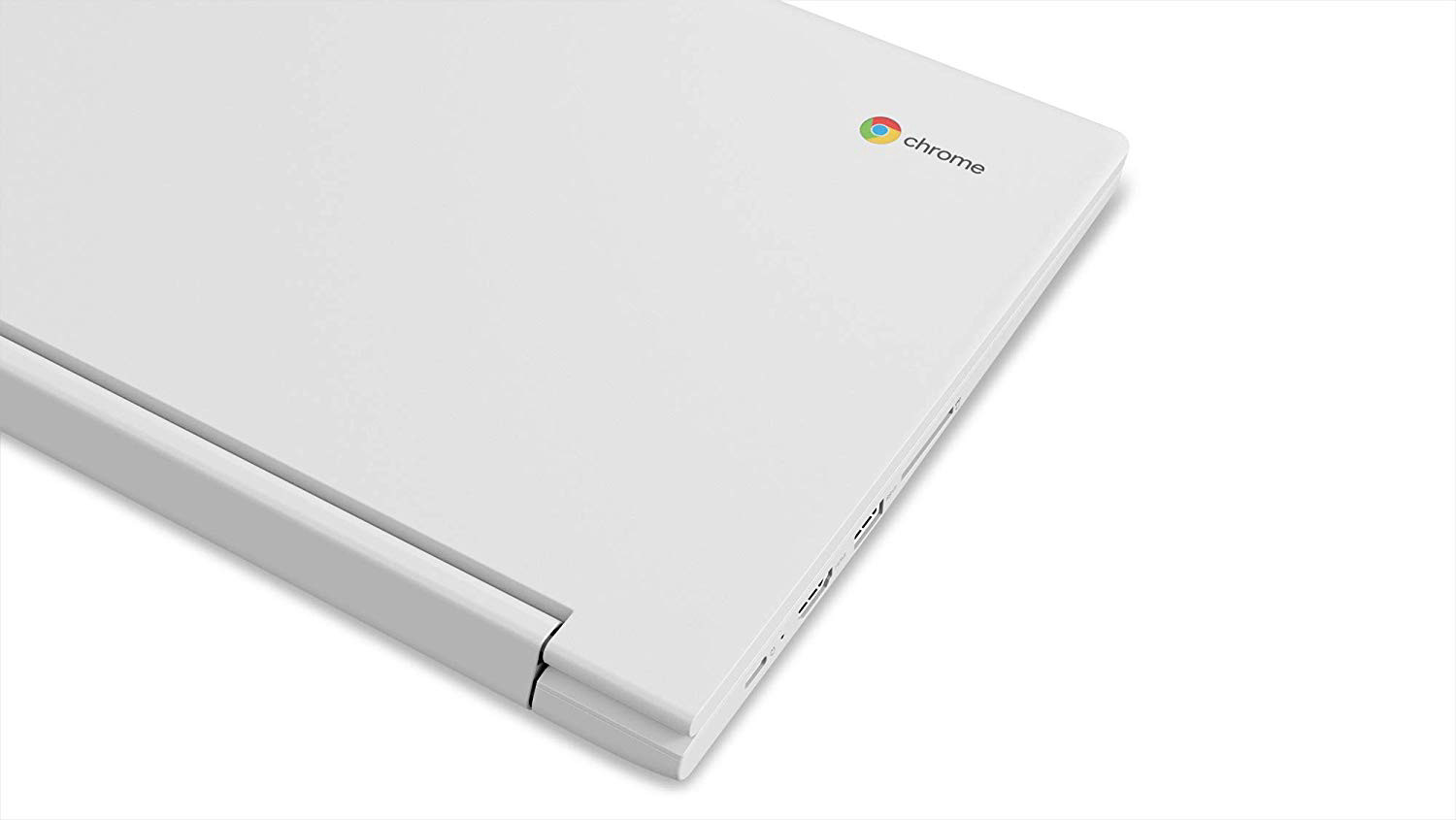 Lenovo Chromebook C330 2-in-1 Convertible Laptop, 11.6-Inch HD (1366 x 768) IPS Display, MediaTek MT8173C Processor, 4GB LPDDR3, 64 GB eMMC, Chrome OS, 81HY0000US, Blizzard White