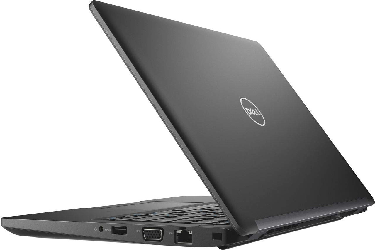 Dell Latitude 5000 12.5in 5290 Business Laptop | Intel 8th Gen i5-8350U Quad Core | 8GB DDR4 | 256GB SSD | Win 10 Pro (Renewed)