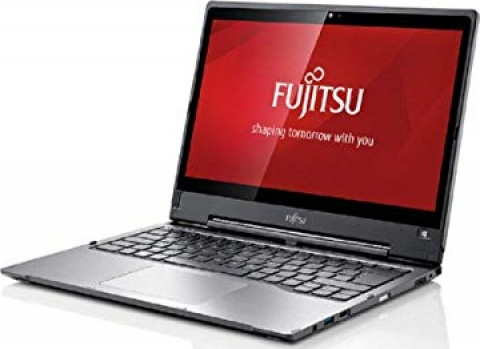 Fujitsu Lifebook T936 13.3' Tablet Intel Core i5 6200U 2.3GHz 8GB Ram 256GB SSD Touchscreen Windows 10 Pro (Renewed)