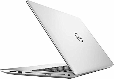 "2019 Dell Inspiron 15 5000 5570 Intel Core i7-8550U 12 GB DDR4 1TB HDD 15.6"" Full HD Touchscreen LED Silver Laptop"