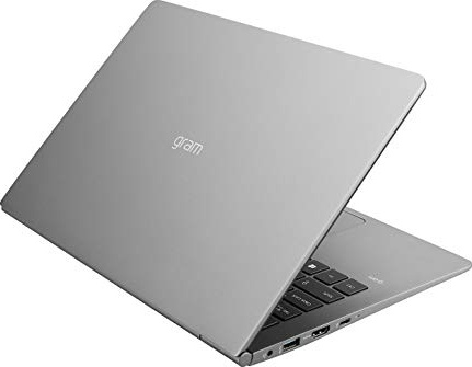 Buy Lg Gram Laptop 13 3 Quot Full Hd Display Intel 8th Gen