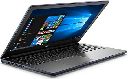 "2019 DELL VOSTRO 5568 15.6"" Full HD, Intel Core i7-7500U, 8GB RAM, DDR4, 2400MHz, 256GB SSD, NVIDIA GeForce 940MX 4GB GDDR5, 3165AC Card, Bluetooth 4.2, Windows 10"