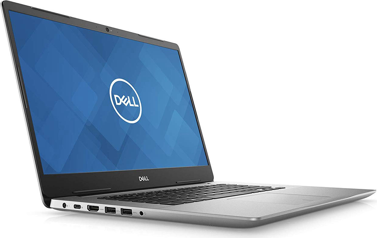 "Dell Inspiron 15 5580 Laptop, 8th Gen Intel Core I5-8265U Proc(6Mb Cache, up to 3.9 GHz), 15.6"" FHD (1920 X 1080) Anti-Glare LED Backlight Non-Touch, 8GB, 256 SSD, FP Reader"