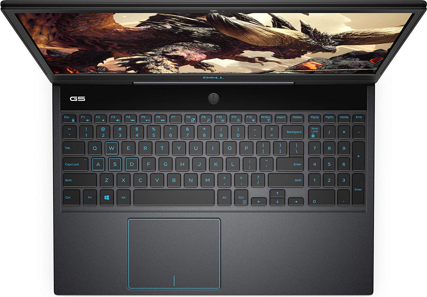 Buy Dell G5 15 Gaming Laptop Windows 10 Home 9th Gen Intel Core I7 9750h Nvidia Gtx 1650 15 6 Fhd Lcd Screen 256gb Ssd And 1tb Sata 16 Gb Ram G5590 7679blk Pus Daily Laptop