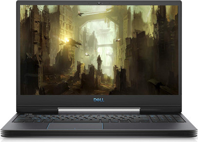 "Dell G5 15 5590,G5590-5547BLK-PUS,8th Gen Intel Core i5 8300H Proc (Quad-Core, 8MB Cache, up to 4.0GHz w/Turbo Boost),15.6"" FHD,NVIDIA(R) GeForce(R) GTX 1050Ti w/4gb Graphics mem,1TB HDD+128GB SSD"