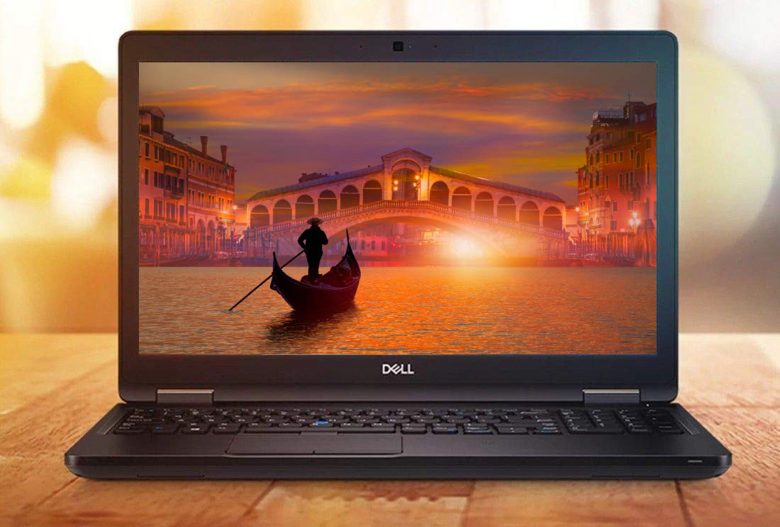 Dell Latitude 3490 Notebook with Intel i5-8250U Quad Core CPU, 8GB DDR4 RAM, 500GB M.2 SSD, 14 inch HD Display, Business Laptop, 3 Years Warranty