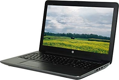 "HP Zbook 15 G3 15.6"" FHD Laptop, Xeon E3-1505M V5 2.8GHz, 32GB, 1TB Solid State Drive, Windows 10 Pro 64Bit, CAM, (Certified Refurbished)"