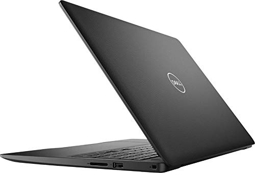 "Dell Inspiron i3583 15.6"" HD Touch-Screen Laptop - Intel i5-8265U - 8GB DDR4-256GB SSD - Windows 10 - Wireless-AC - Bluetooth, SD Card Reader, HDMI & USB 3.1 -Waves MaxxAudio Pro- Black"