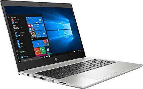 "HP ProBook 450 G7 Home and Business Laptop (Intel i5-10210U 4-Core, 64GB RAM, 512GB PCIe SSD, Intel UHD Graphics, 15.6"" HD (1366x768), WiFi, Bluetooth, Webcam, 2xUSB 3.1, Win 10 Pro) with USB Hub"