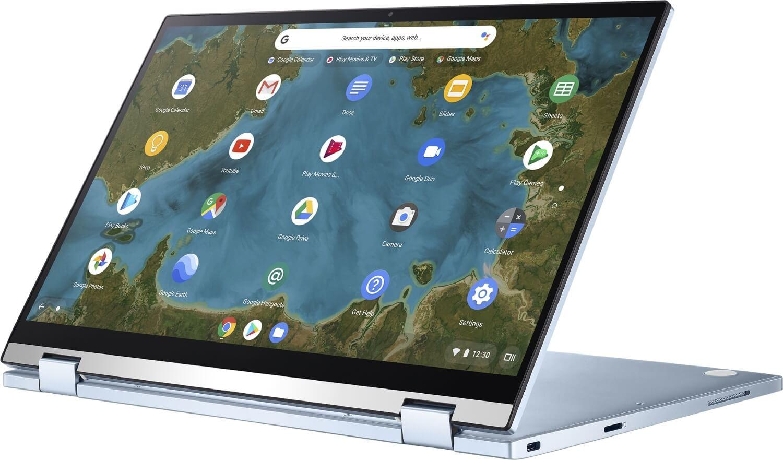 Chromebook Flip (C433) photo 3