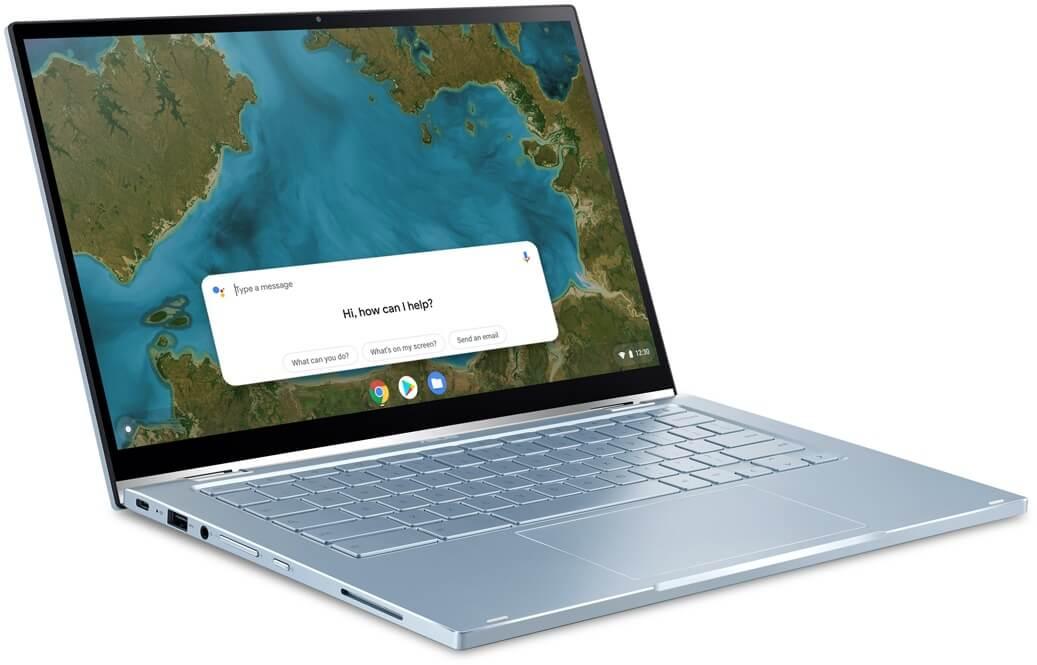 Chromebook Flip (C433) photo 4