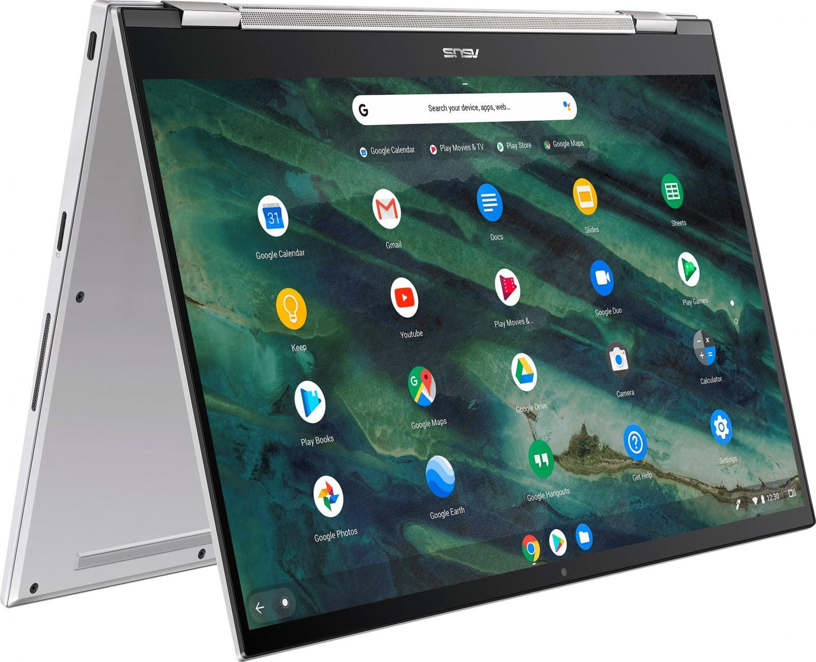 Chromebook Flip (C436) photo 5
