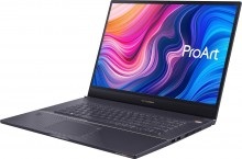 ASUS ProArt StudioBook Pro 17 W700 photo 2