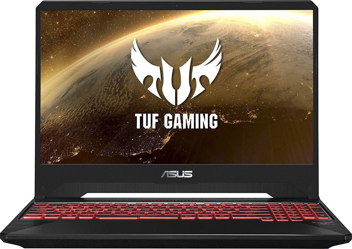 TUF Gaming (FX505GD) photo 1