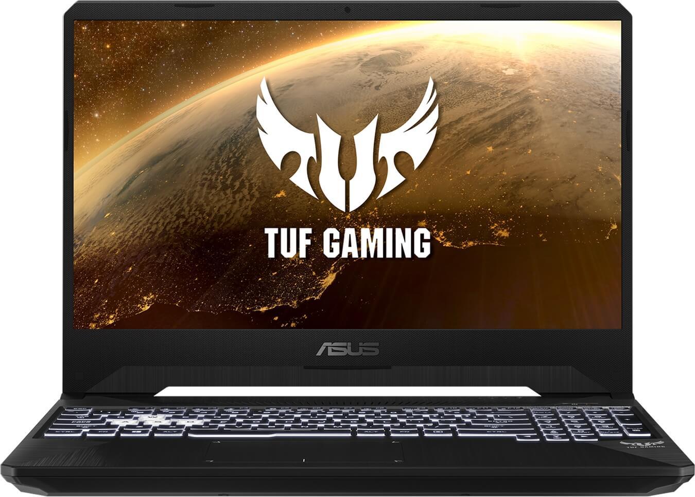 TUF (Gaming - FX505GT) photo 5
