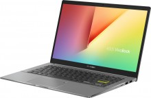 ASUS VivoBook S14 - S433 photo 2