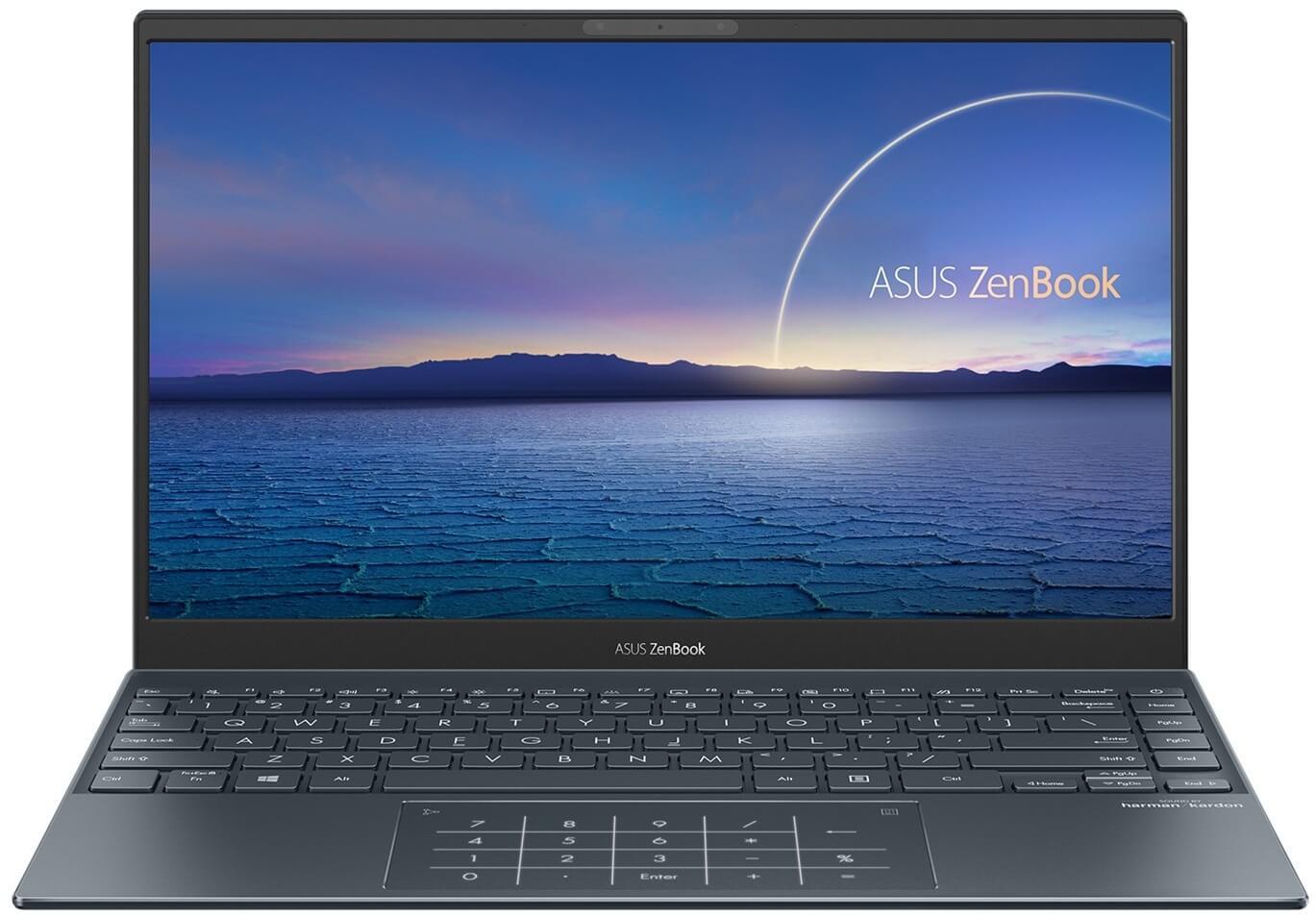 ZenBook 13 (UX325JA) photo 5