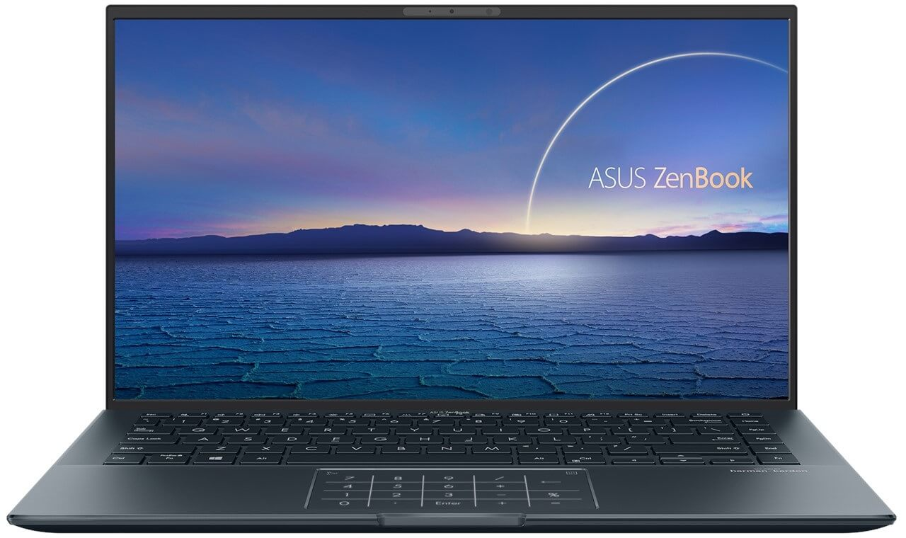 ZenBook 14 Ultralight UX435EAL photo 1