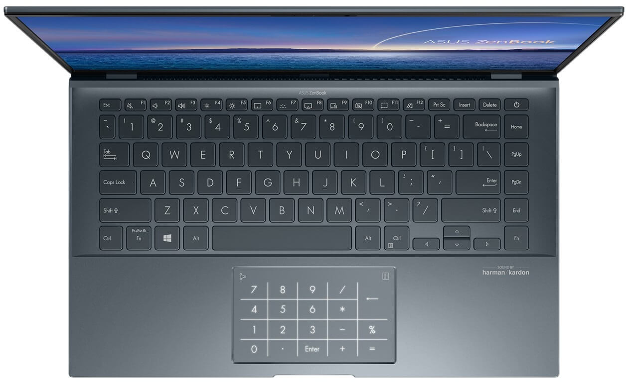 ZenBook 14 Ultralight UX435EAL photo 2