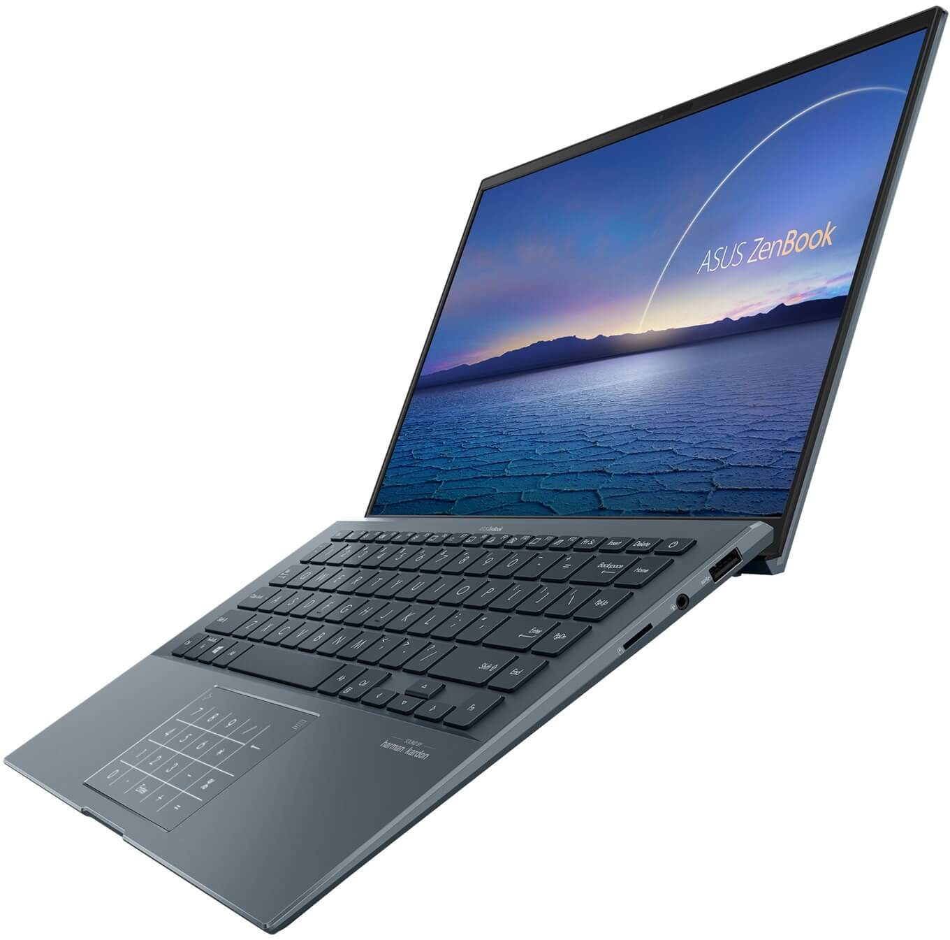 ZenBook 14 Ultralight UX435EAL photo 4