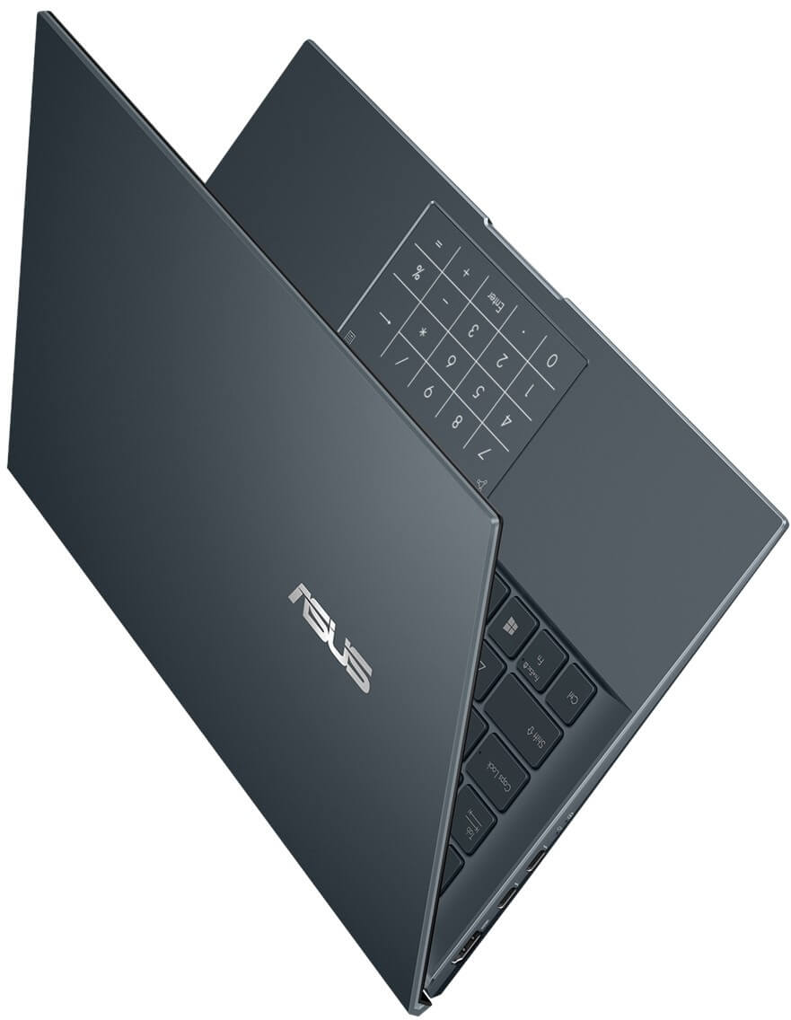 ZenBook 14 Ultralight UX435EAL photo 5