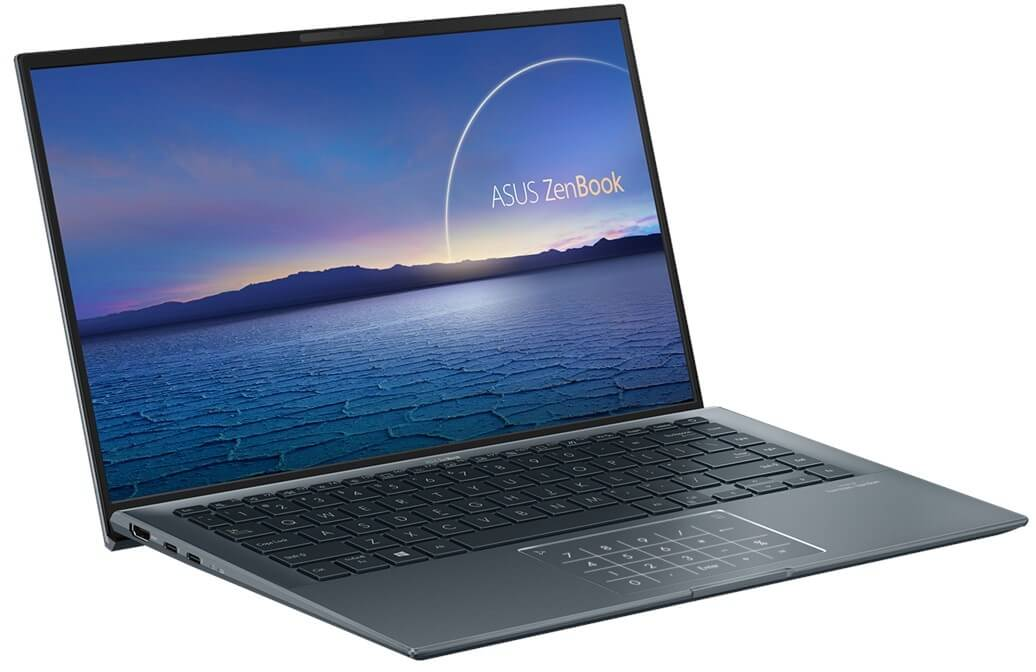 ZenBook 14 Ultralight (UX435EGL) photo 3