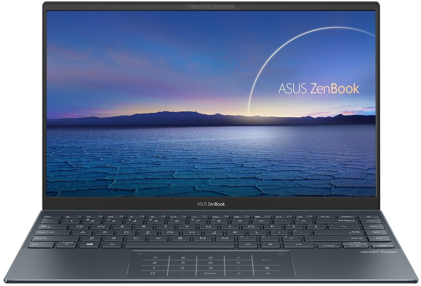 ZenBook 14 (UX425EA) photo 1