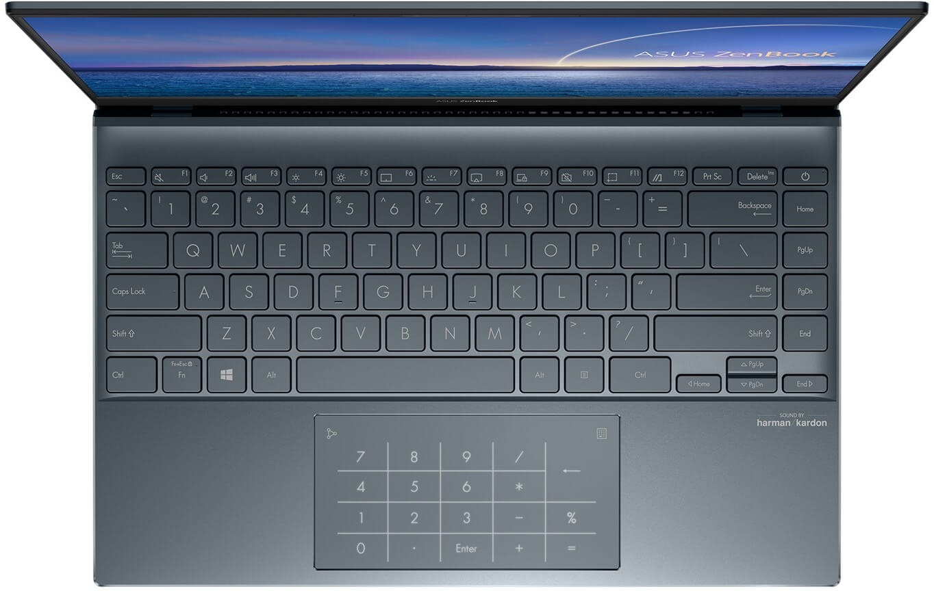 ZenBook 14 (UX425EA) photo 2