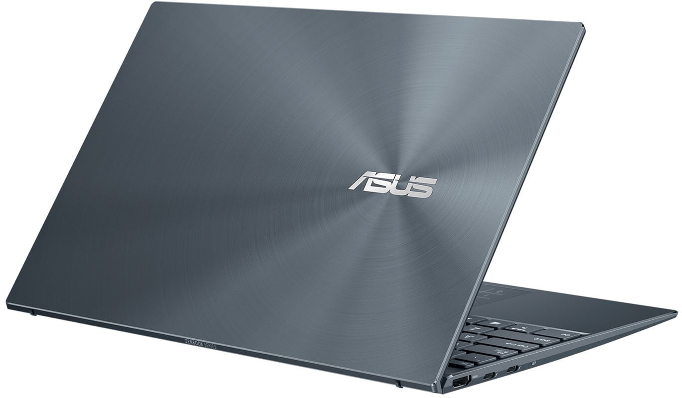 ZenBook 14 (UX425EA) photo 4