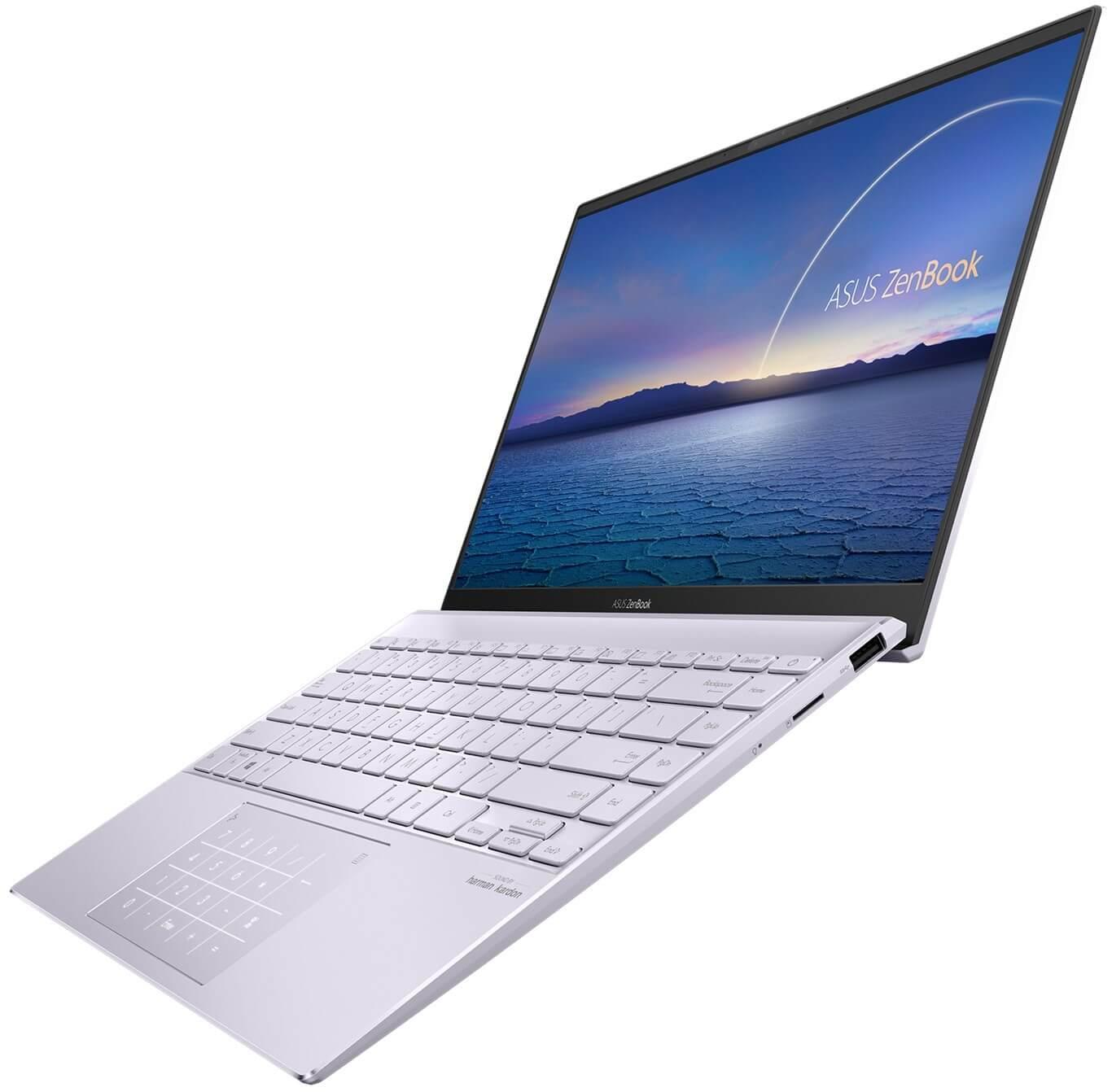 ZenBook 14 (UX425EA) photo 6