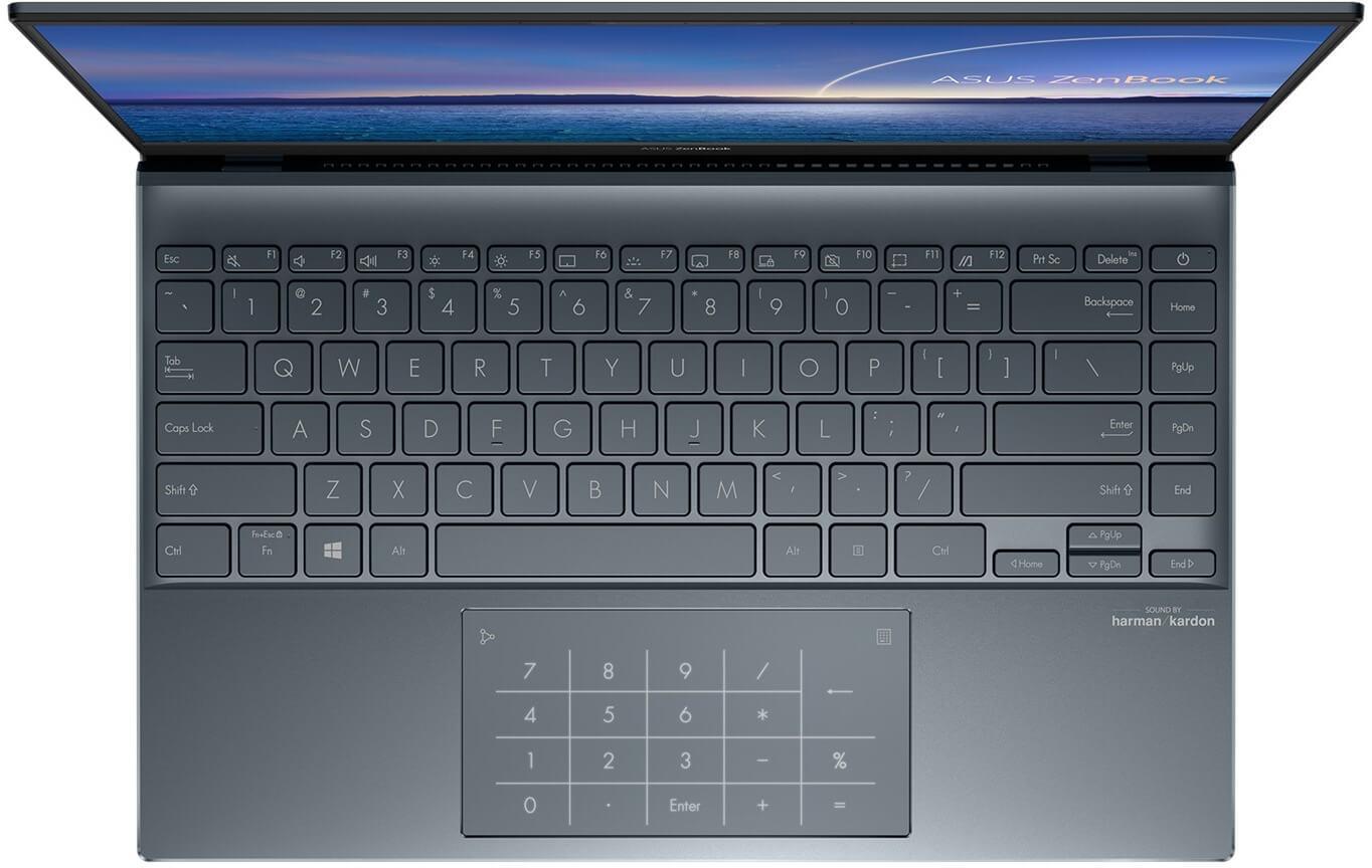 ZenBook 14 (UX425JA) photo 2