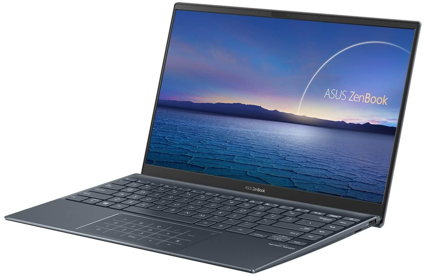 ZenBook 14 (UX425JA) photo 3
