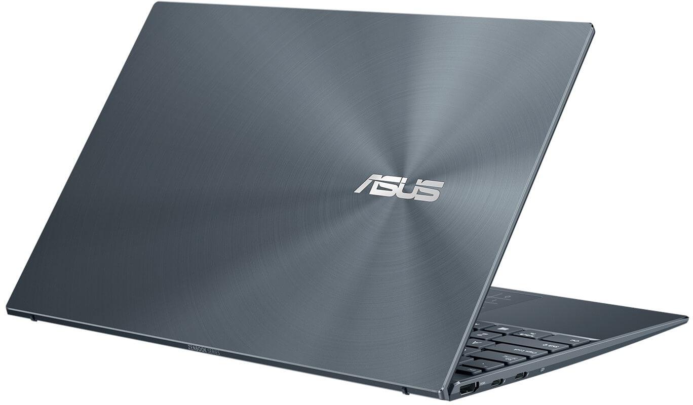 ZenBook 14 (UX425JA) photo 4