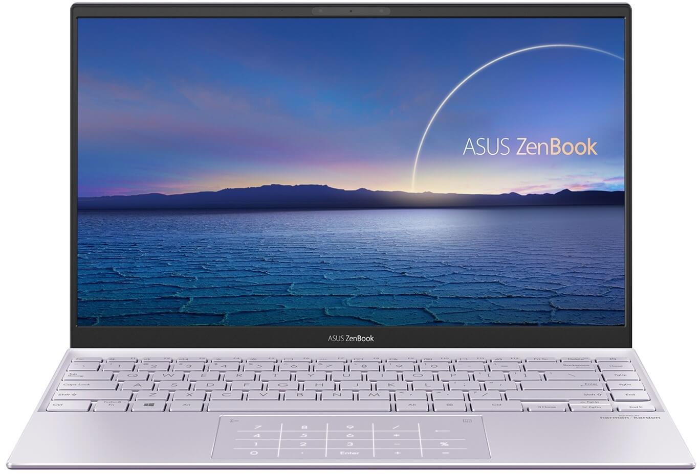 ZenBook 14 (UX425JA) photo 6