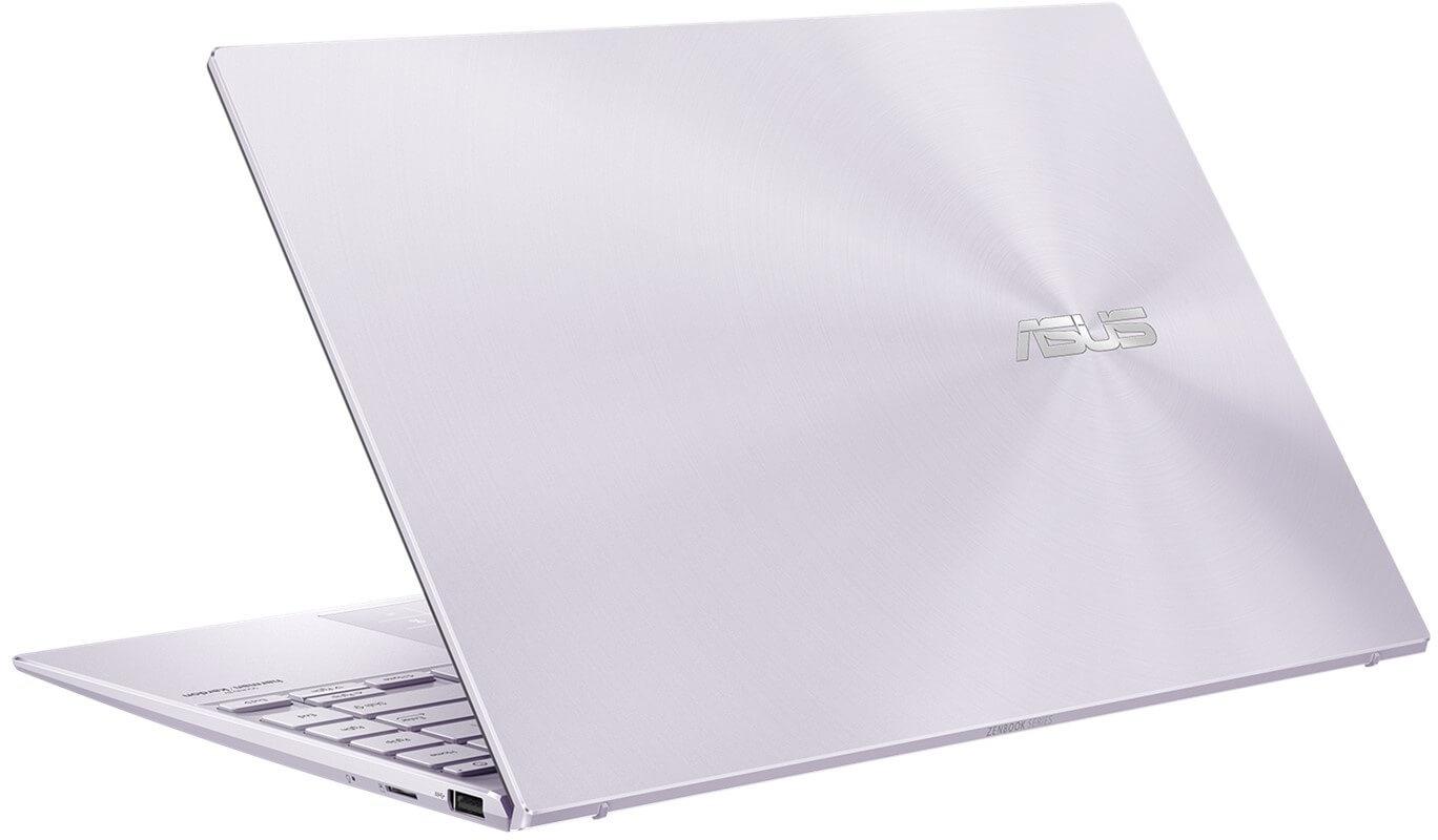 ZenBook 14 (UX425JA) photo 7