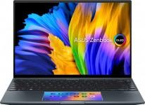 ASUS ZenBook 14X OLED UX5400 photo 1